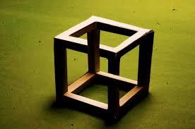 neckers cube