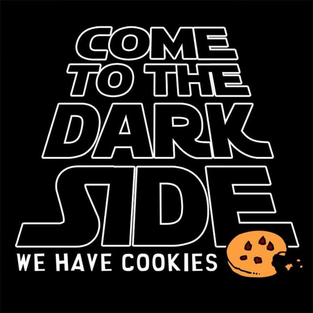 darksidecookiestshirt