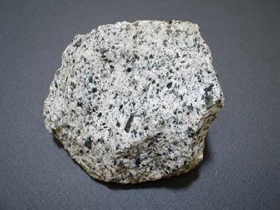 Fine-grained granite