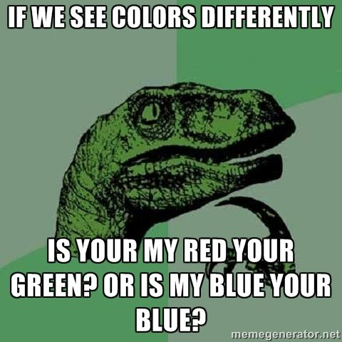 , Why Don't I See All the Colors in a Rainbow?, Science ABC, Science ABC