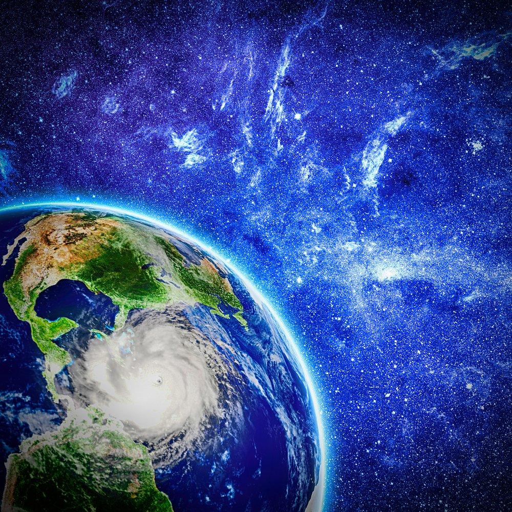 Hurricane Earth
