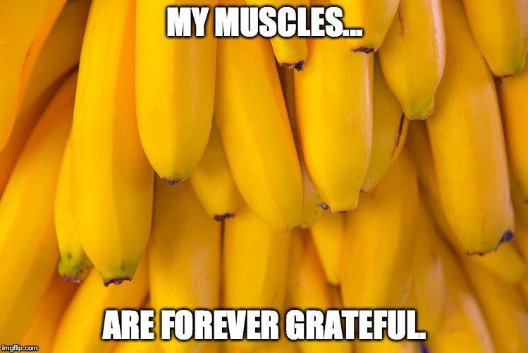 Yellow Banana Meme