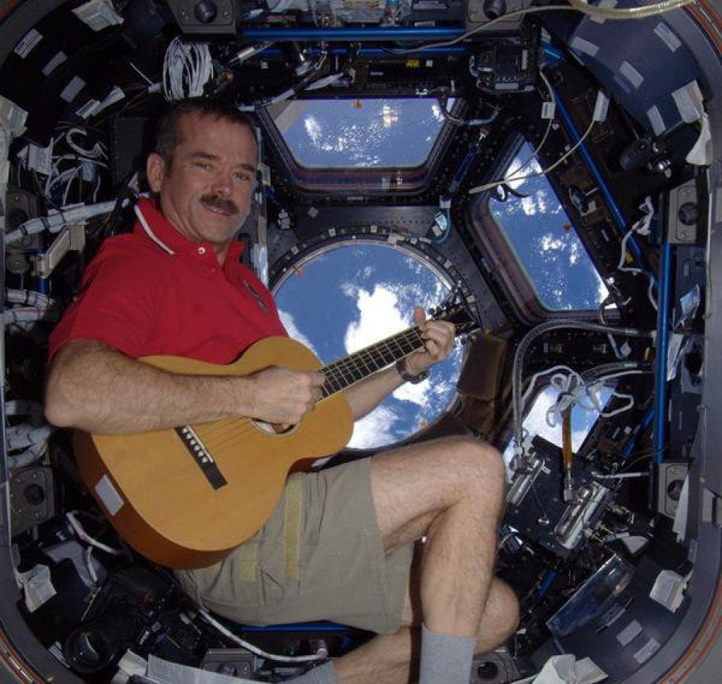 , How Does it Feel to Be Inside a Spaceship?, Science ABC, Science ABC