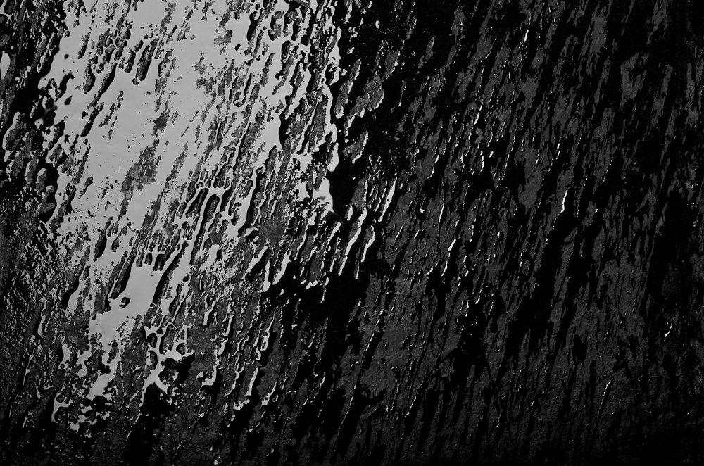 Black rain Credit: erashov/shutterstock
