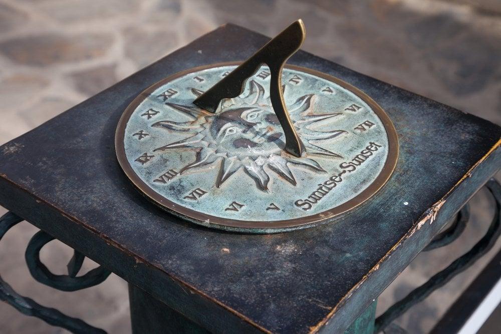 Babylonian Clock