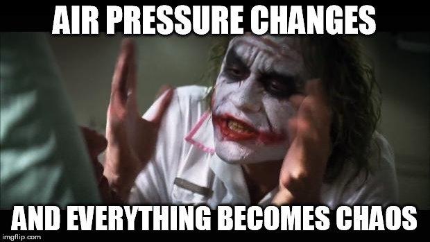 air pressure meme