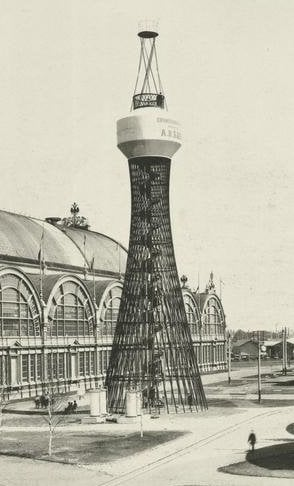 First_Shukhov_Tower_Nizhny_Novgorod_1896