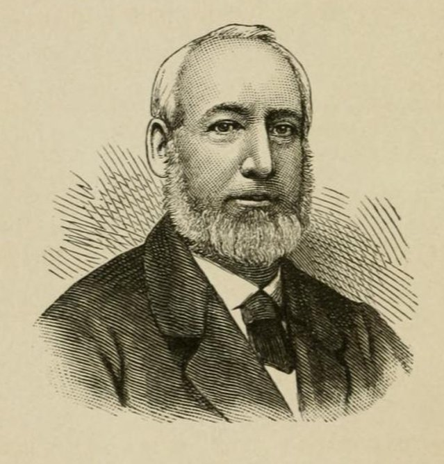 Moses Quinby