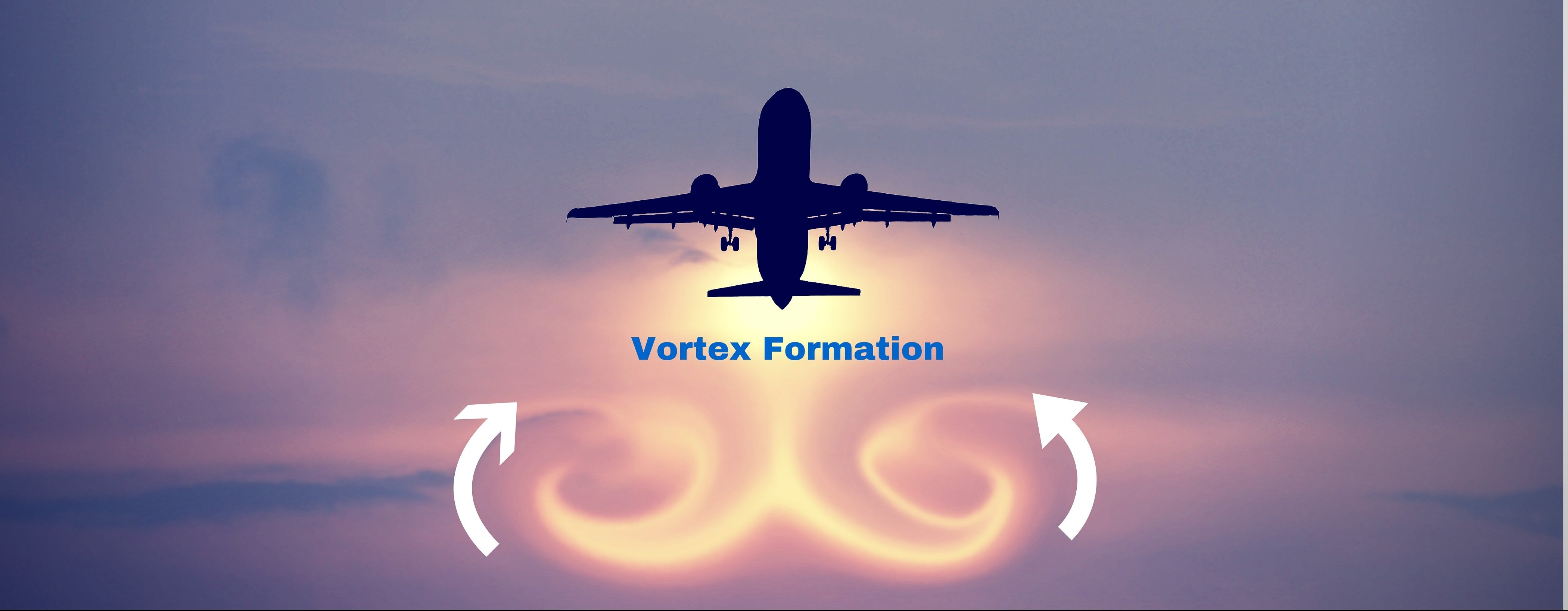 Vortex formation