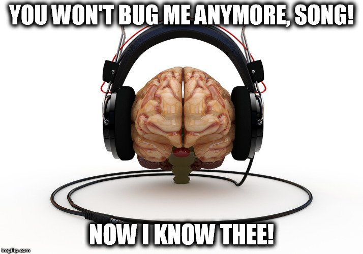 brain music meme