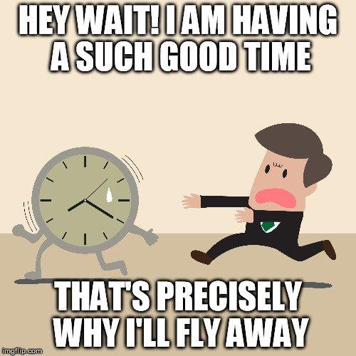 time meme