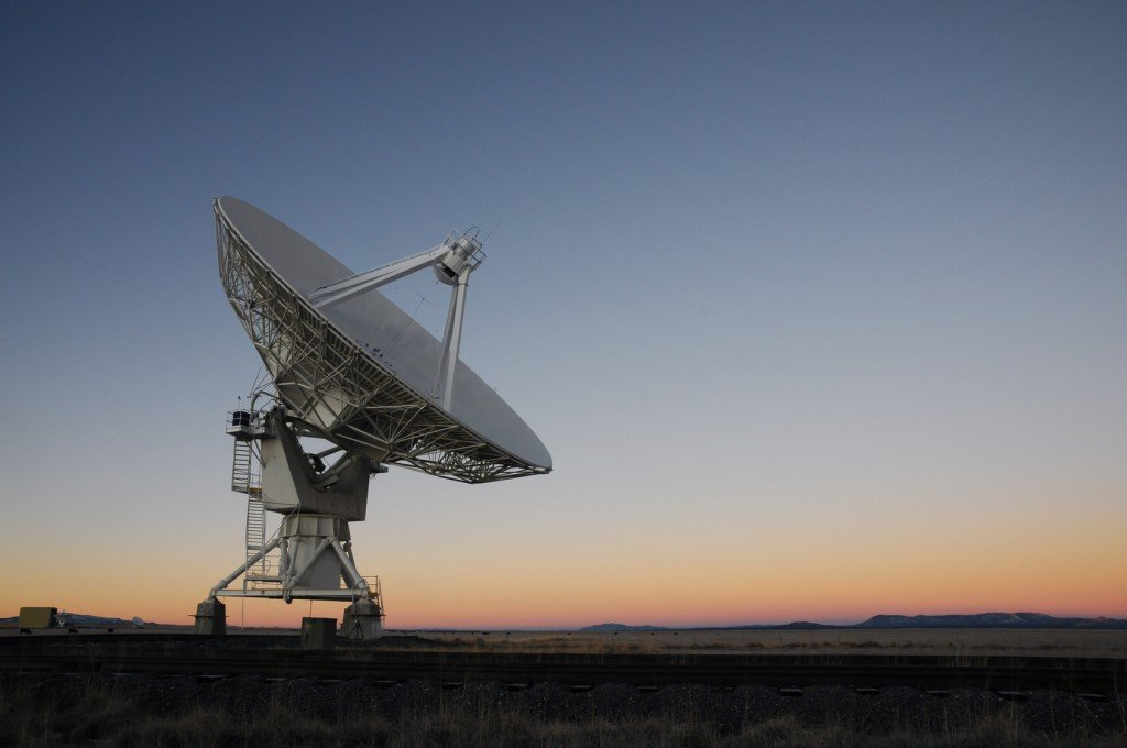 , How Do Different Types Of Telescopes Work?, Science ABC, Science ABC