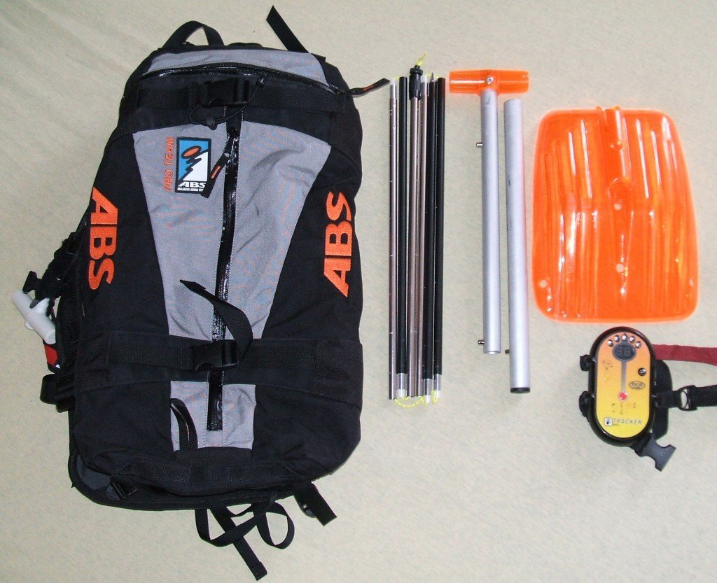 Avalanche-security_search_and_rescue_equipment