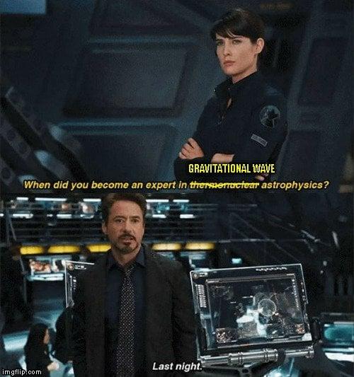 Expert Tony Stark