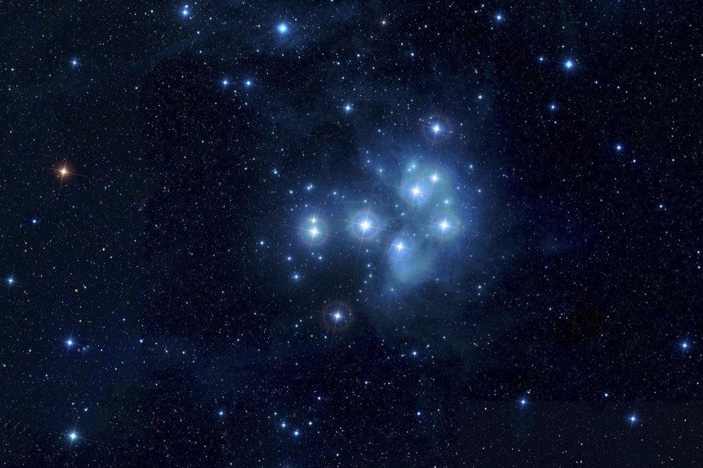 Star Cluster (Photo Credit: baldas1950 / Fotolia)