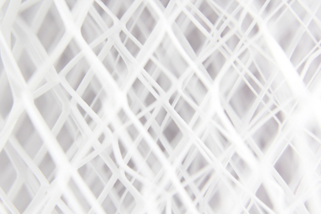 Paper Fiber Super-Zoom (Photo Credit: tks2 / Fotolia)