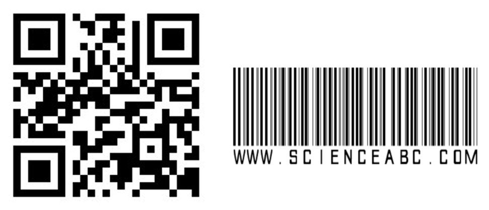 science abc barcodes