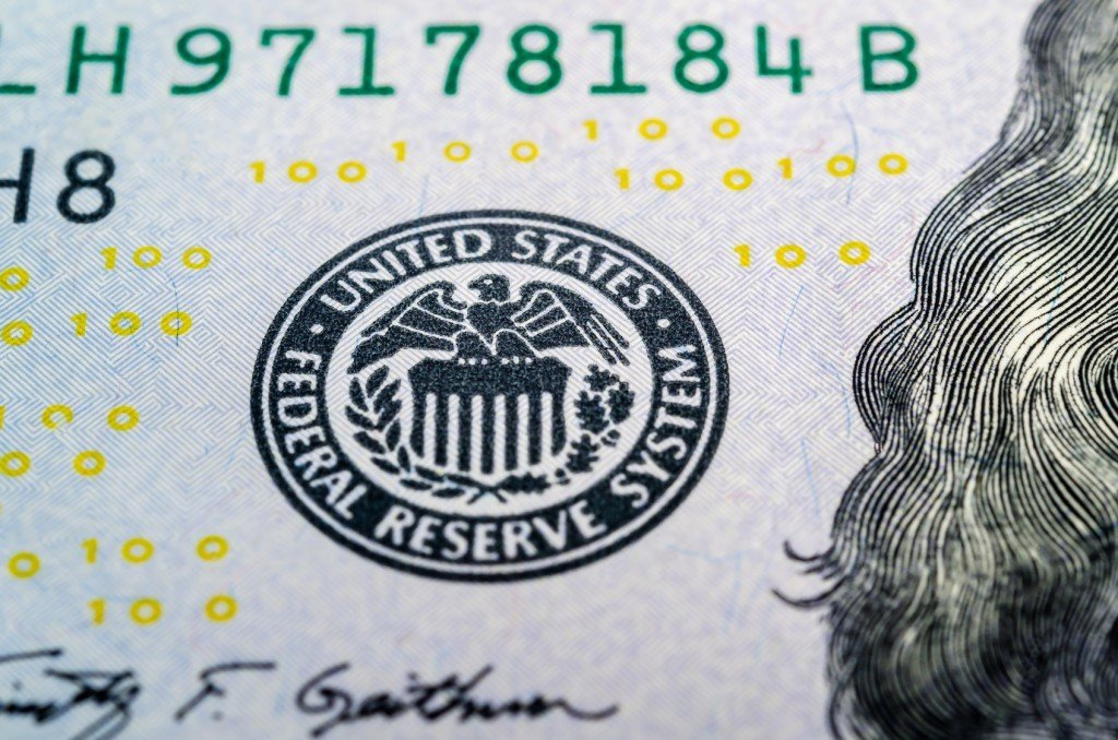 The Federal Reserve Rules All (Photo Credit: anmalkov / Fotolia)