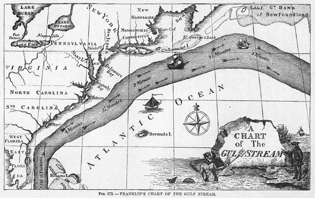 Franklin's_chart_of_the_Gulf_Stream