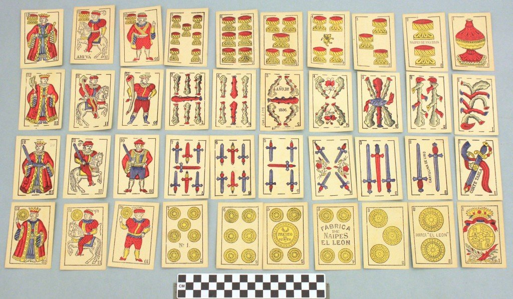 , Why Are There 52 Cards In A Deck, With 4 Suits Of 13 Cards Each?, Science ABC, Science ABC