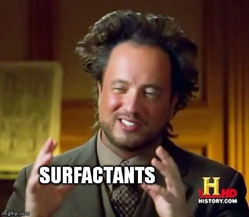 surfactants meme