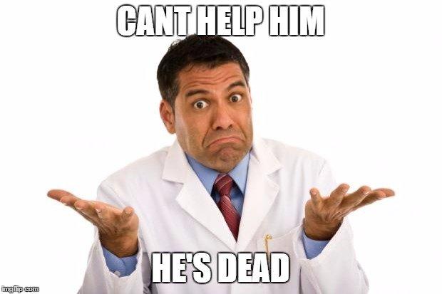 Meme Doctor