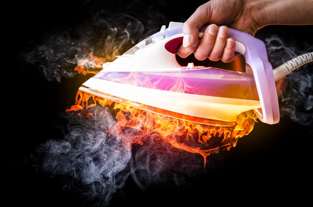 power ironing fire and smokepower ironingpower ironing fire and smoke(Piotr Debowski)s