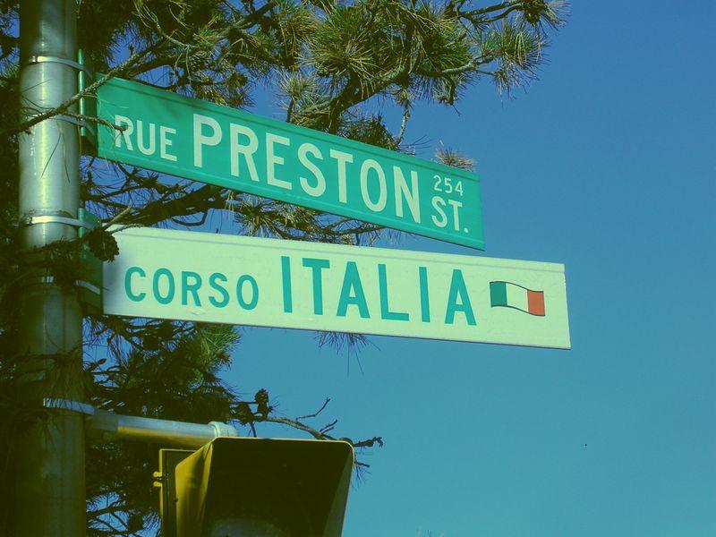 Corso_Italia_Ottawa_street_sign