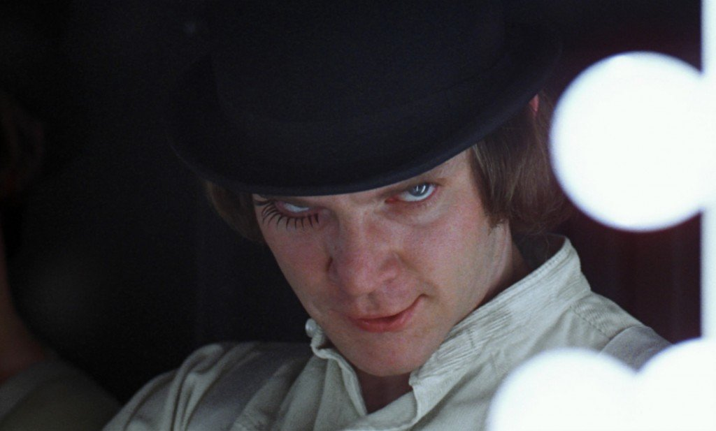 alex clockwork orange sociopath