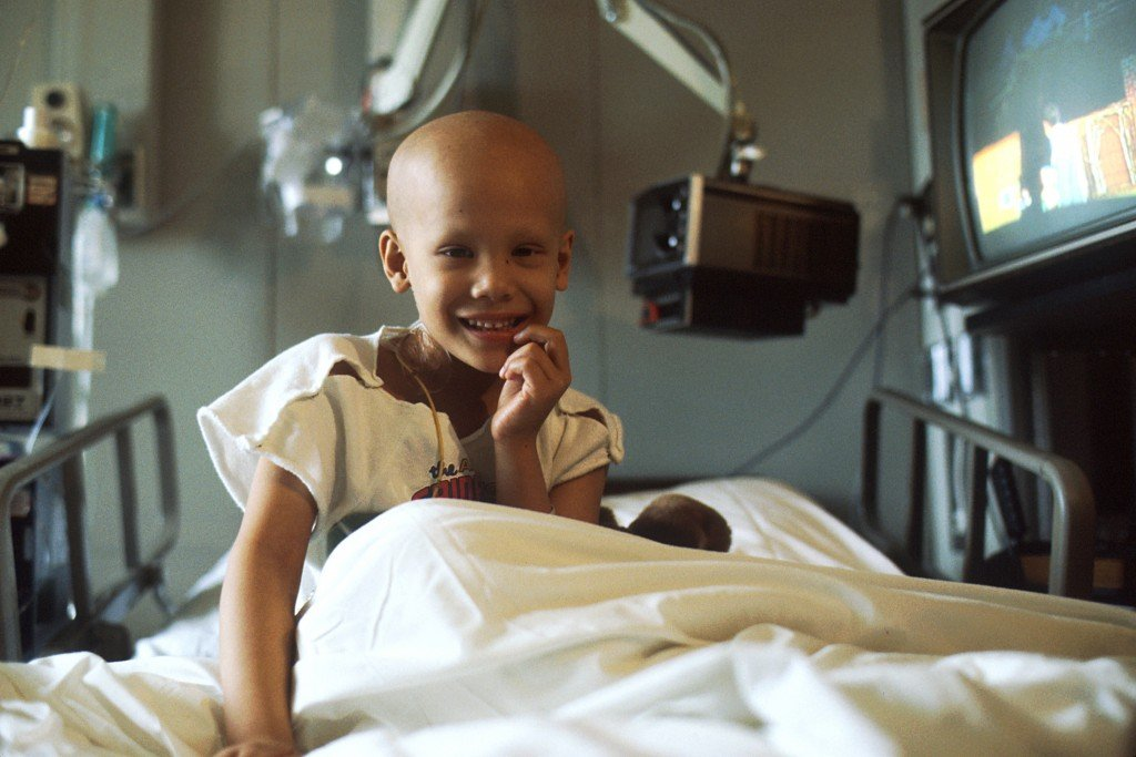 cancer patient chemotherapy