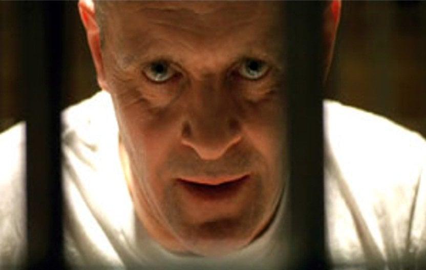 Hannibal lecter psychopath