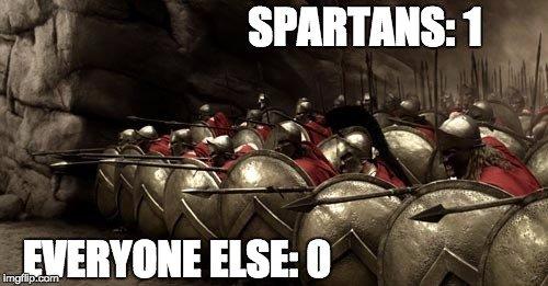 spartans meme 1
