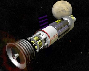 A basic design of the Orion Project