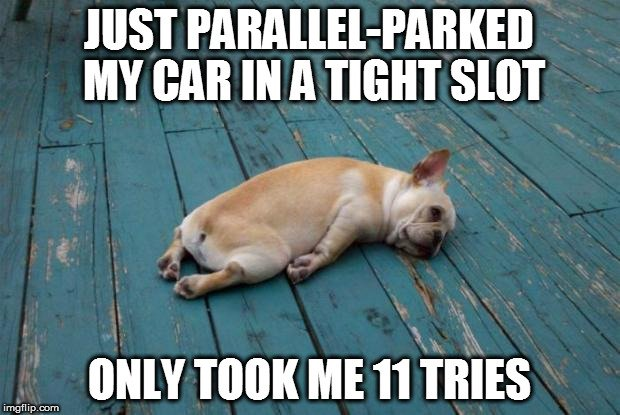 just-parallel-parked-my-car-in-a-tight-slot-meme