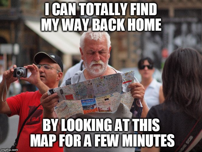 map-meme