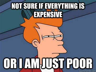 expensive meme