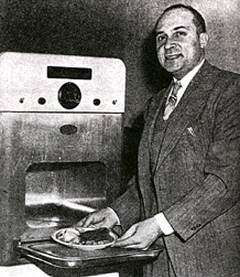 The Original Microwave