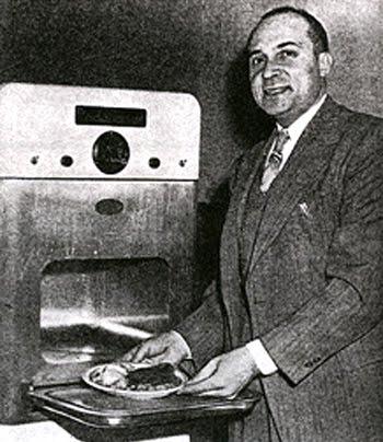 The Original Microwave