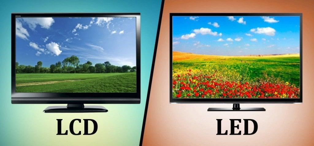 LCD & LED TVs