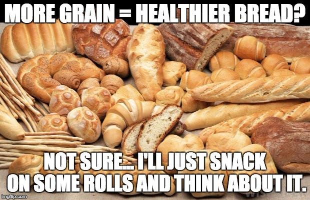 , Are There Benefits To Eating Multi-Grain Products?, Science ABC, Science ABC