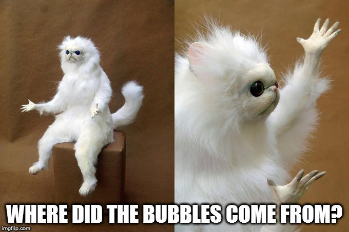 , Why Do Bubbles Form In A Glass Of Water That's Left Out?, Science ABC, Science ABC