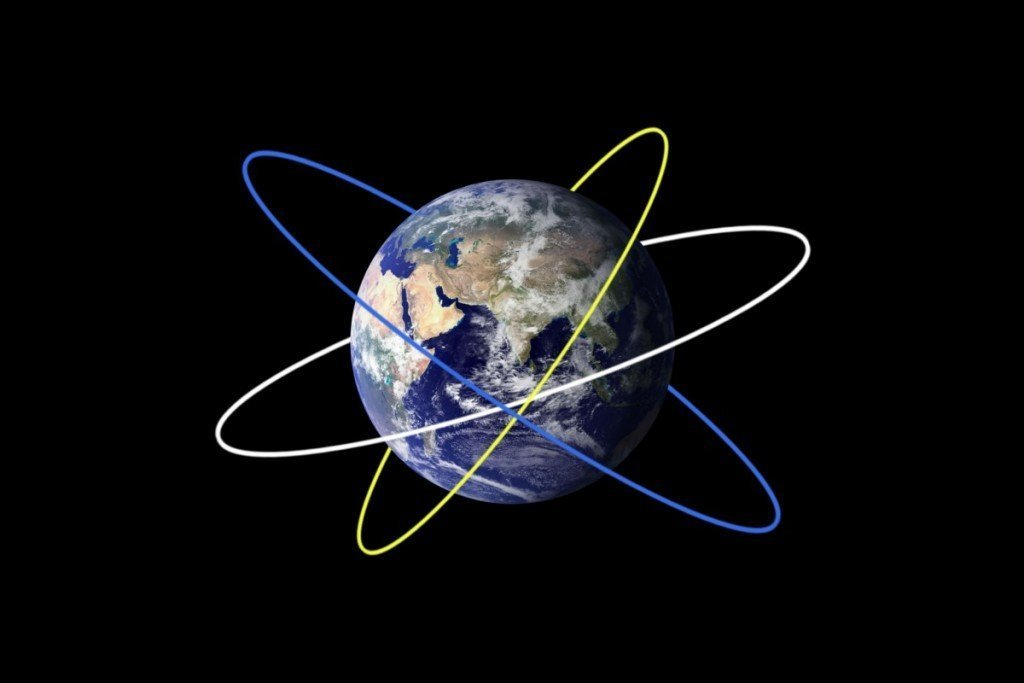 , What Is A Geosynchronous Satellite And How Is It Different From A Geostationary Satellite?, Science ABC, Science ABC