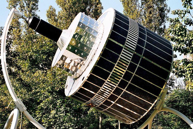 meteostat satellite