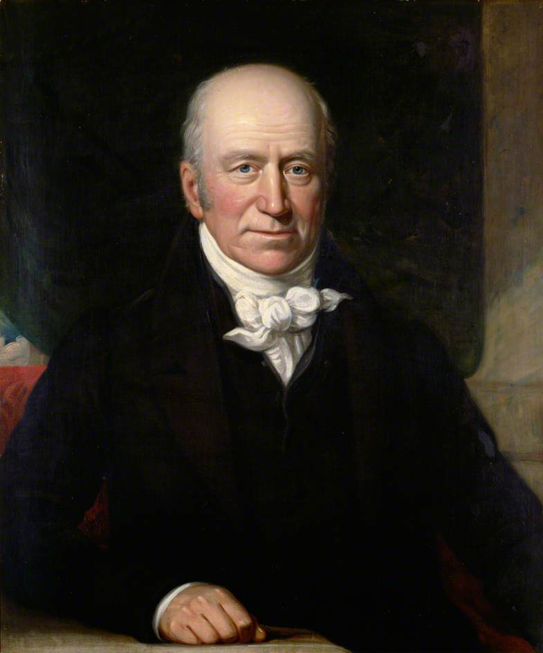 Thomas Andrew Knight (1758–1838)