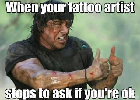 , Can A Skin-Colored Tattoo Cover Up A Bad, Older Tattoo?, Science ABC, Science ABC