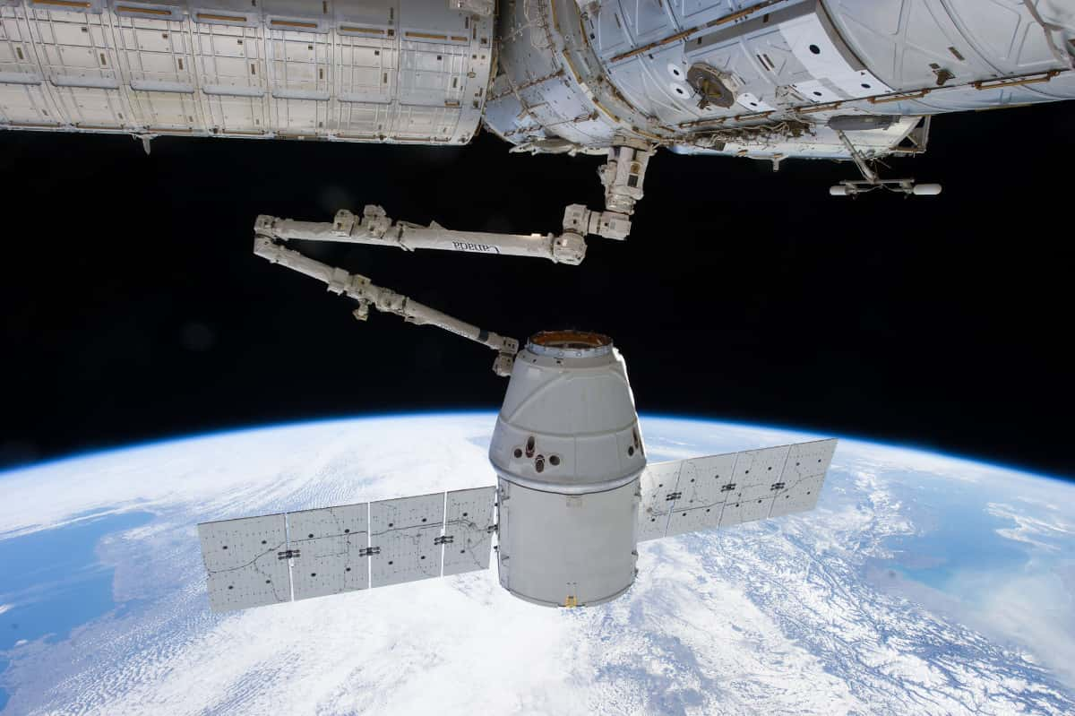 , If The ISS Is Not Stationary, How Are Rockets Launched To It?, Science ABC, Science ABC