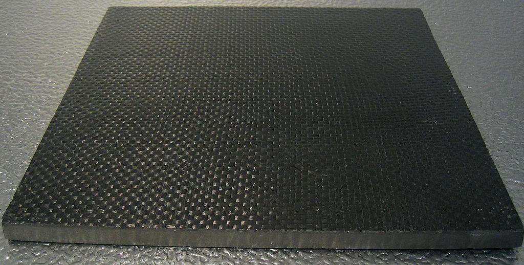 Kevlar sheet