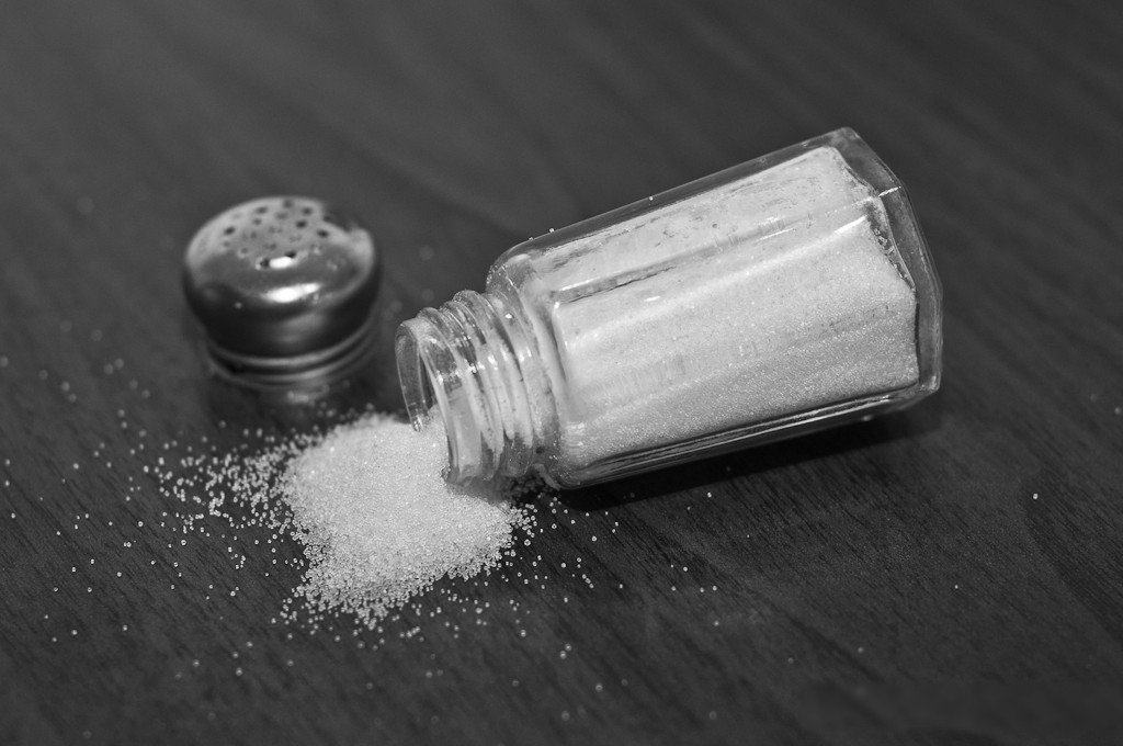 Common salt