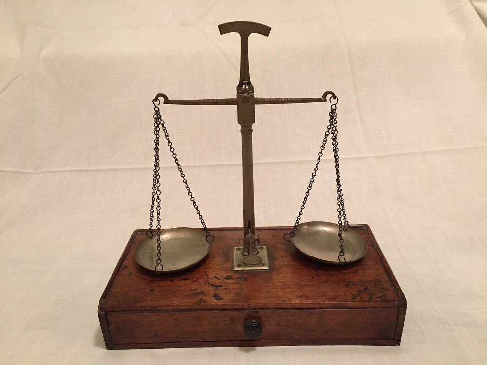 beam balance Weight scales