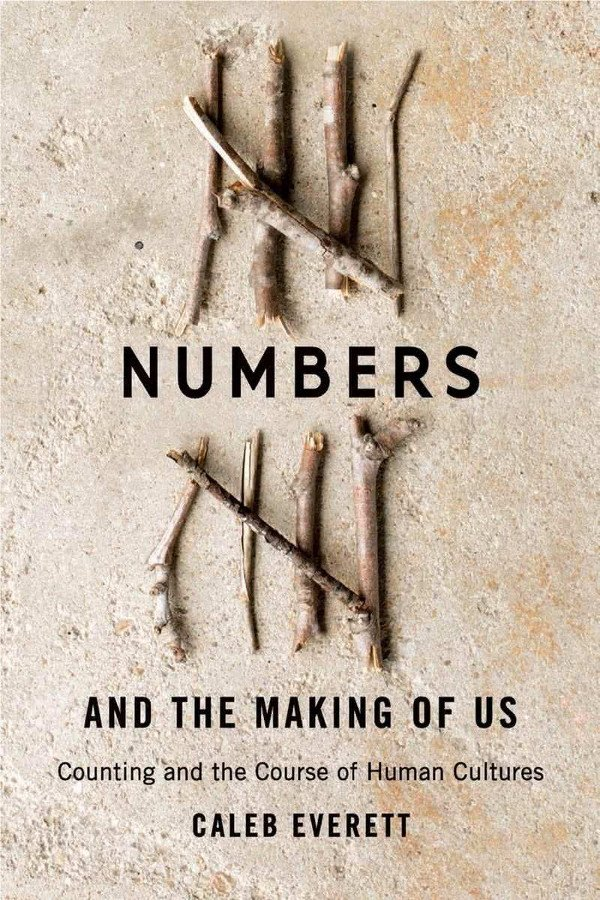 Numbers by Caleb everett